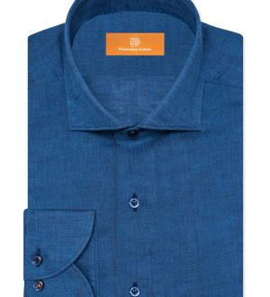 Linen shirt for men and women