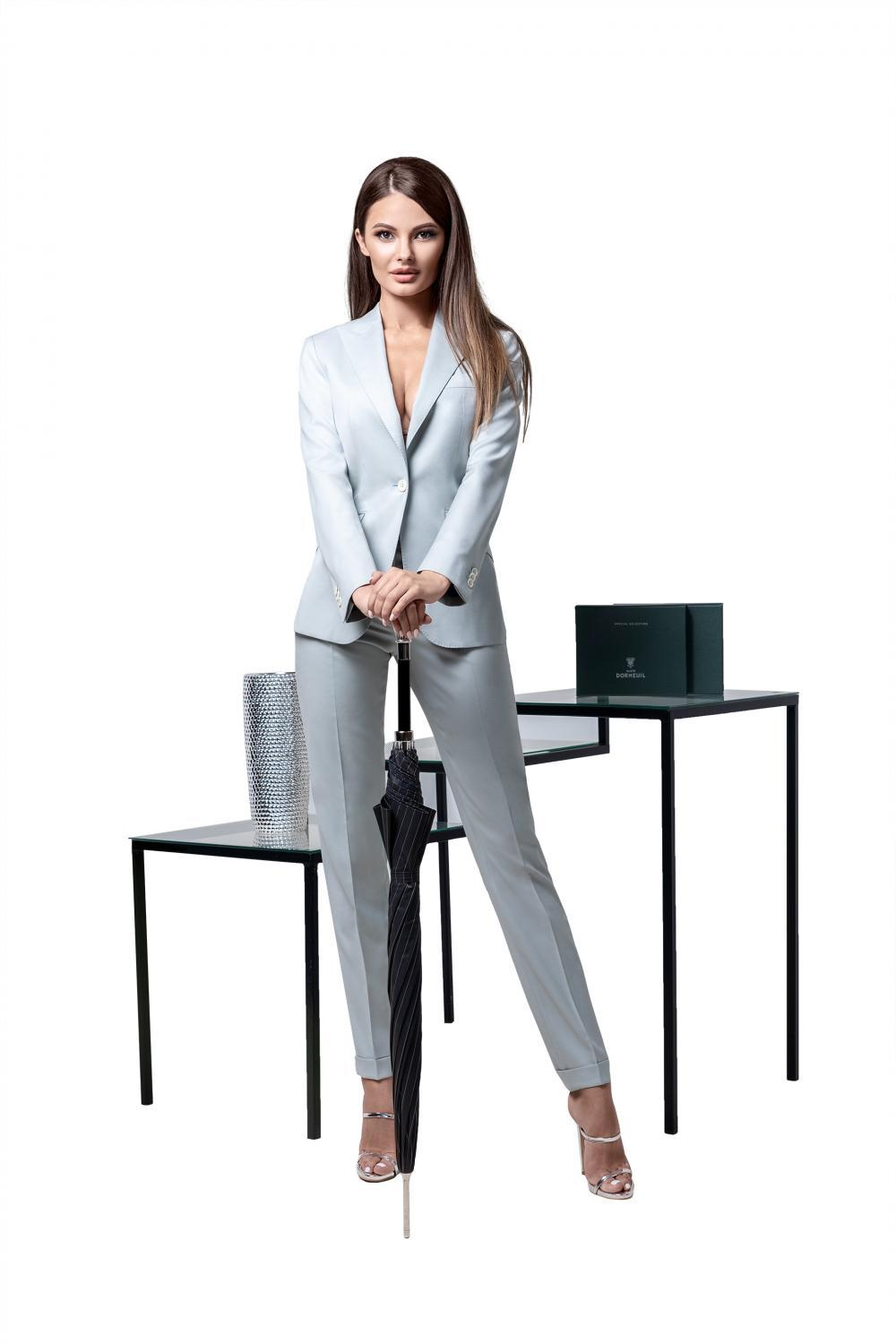 Suit for women Scabal